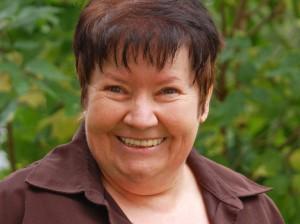 Ingeborg Hoffmann
