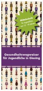 Gesundheitswegweiser für Jugendliche in Giesing