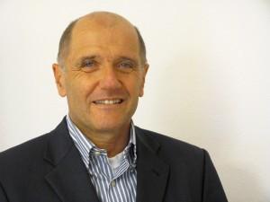 Werner Matschke, 1. Vorsitzender