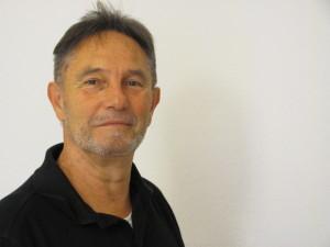 Frank Meinold, Vorstand