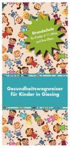 Gesundheitswegweiser für Kinder in Giesing