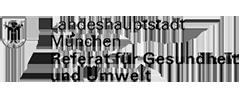 Landeshauptstadt München – Referat für Gesundheit und Umwelt